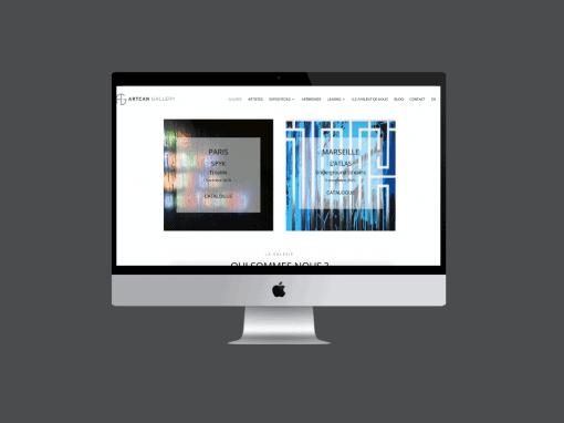 Artcan Gallery – 2020
